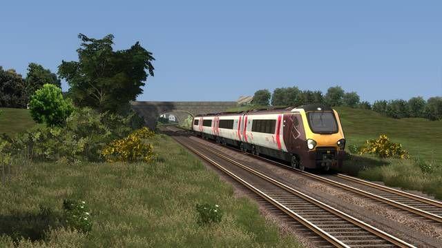 Train Simulator Cornish Main Line