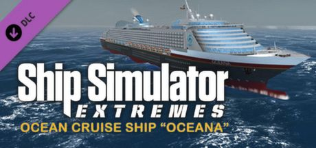Clickable image taking you to the Green Man Gaming store page for the Ocean Cruise Ship DLC for Ship Simulator Extremes