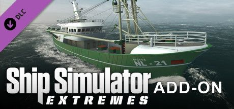 Clickable image taking you to the Green Man Gaming store page for the Sigita Pack DLC for Ship Simulator Extremes