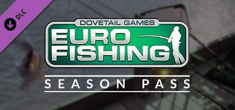 Clickable image taking you to the Steam store page for the Season Pass DLC for Euro Fishing