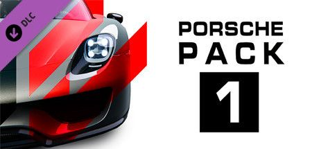 Clickable image taking you to the Indiegala store page for the Porsche Pack I DLC for Assetto Corsa