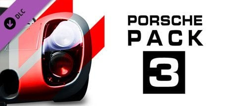 Clickable image taking you to the Indiegala store page for the Porsche Pack III DLC for Assetto Corsa