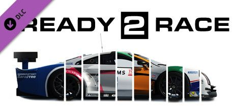 Clickable image taking you to the Indiegala store page for the Ready To Race Pack DLC for Assetto Corsa