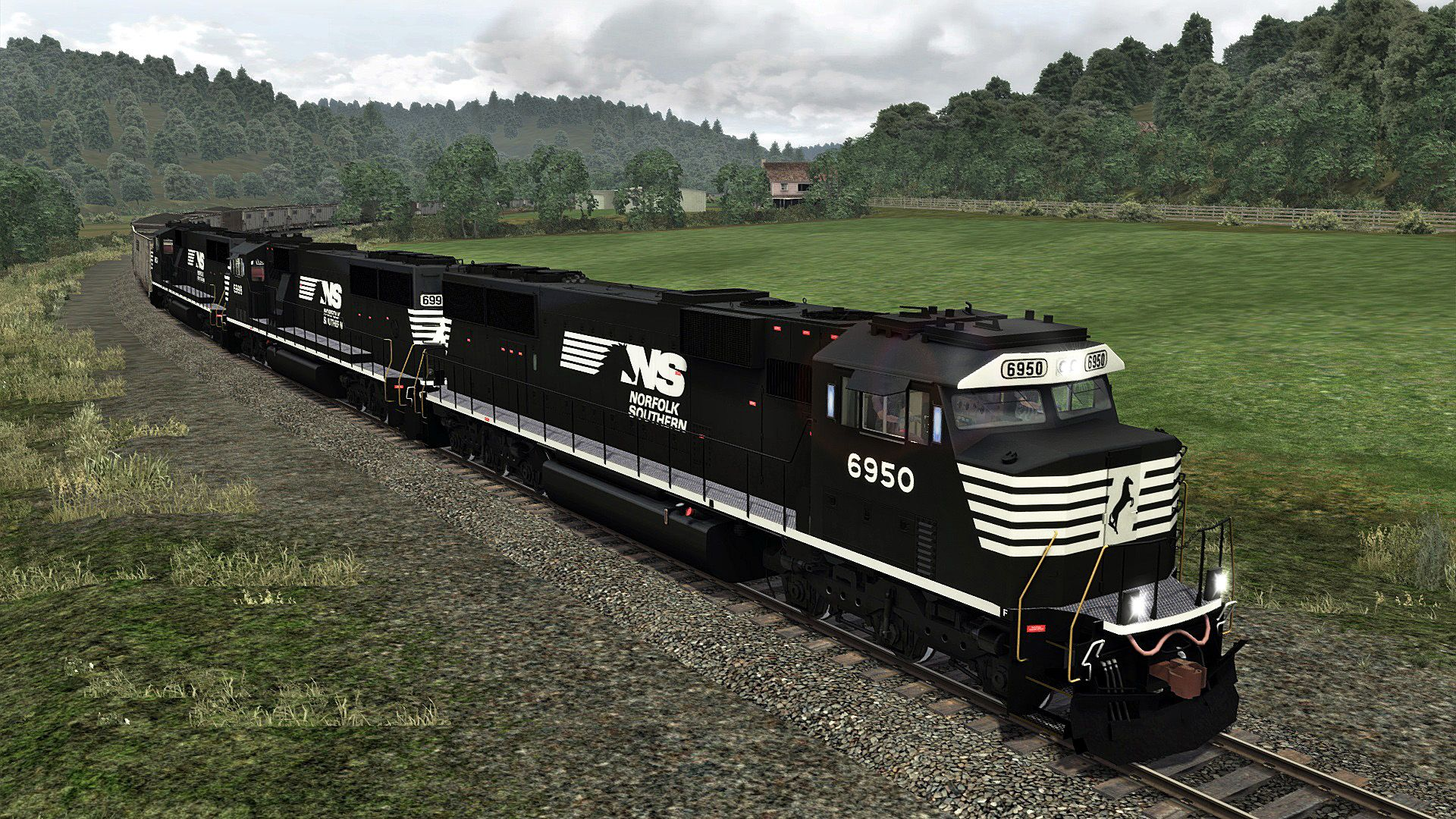 NSSD601