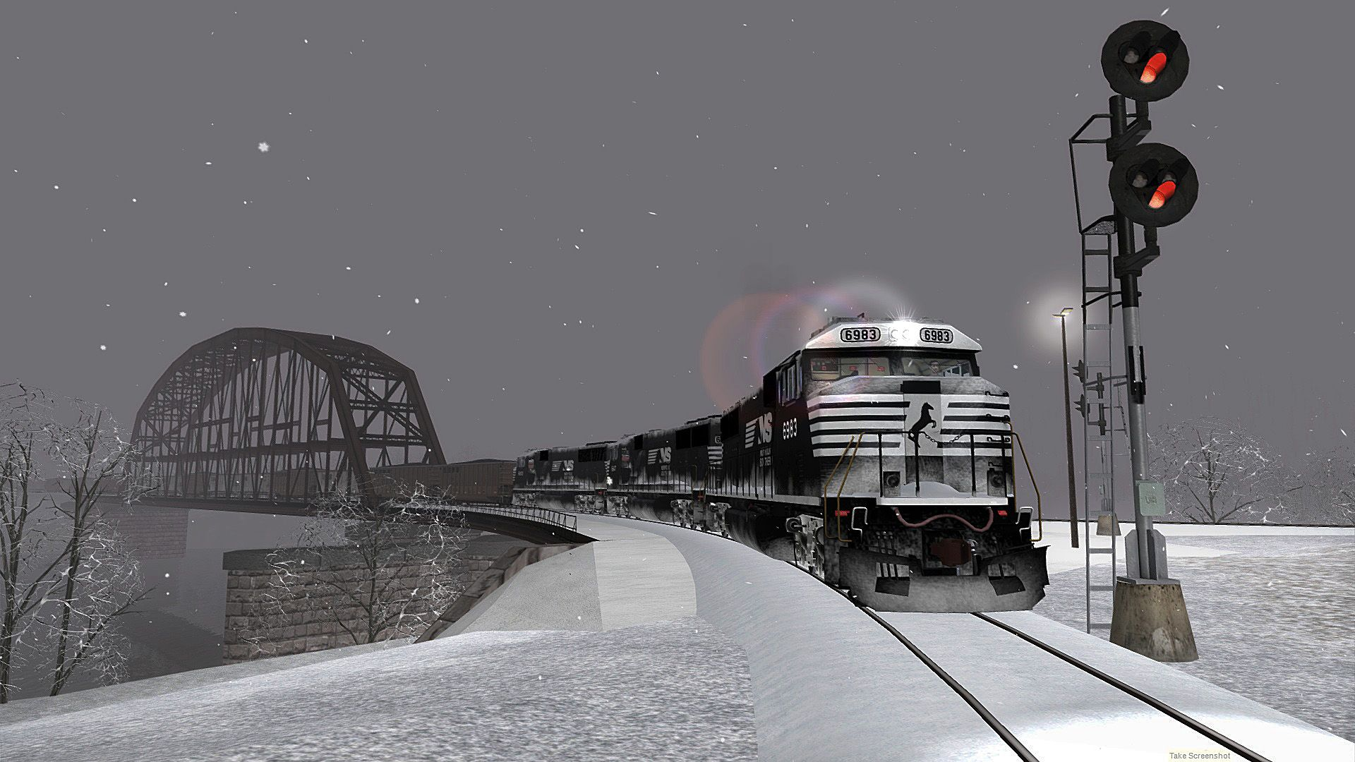 NSSD604
