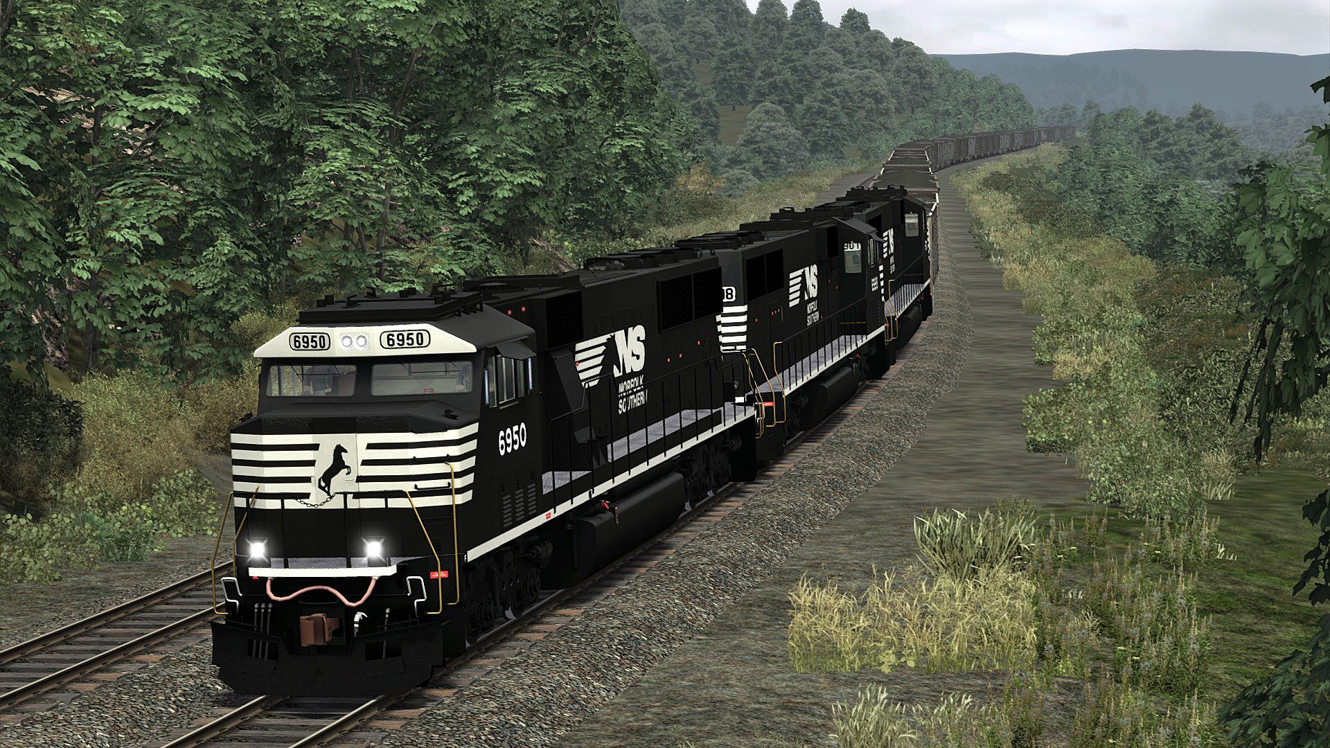NSSD602