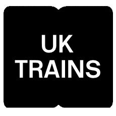 Clickable image taking you to the UK Trains section of the DPSimulation Railway Bookstore