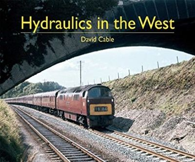 Image showing the cover of Hydraulics in the West by David Cable
