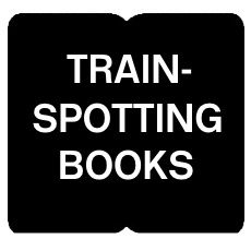 Clickable image taking you to the Trainspotting section of the DPSimulation Railway Bookstore