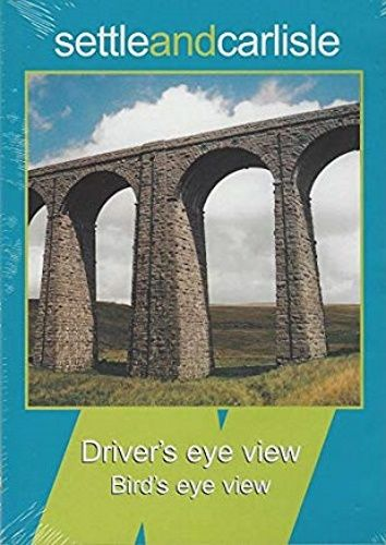 Image showing the cover of the Settle to Carlisle: Skipton to Carlisle driver's eye view film