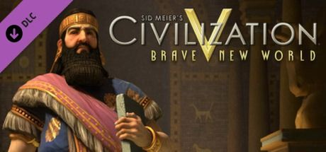 Clickable image taking you to the Indiegala store page for the Brave New World DLC for Sid Meier's Civilization® V