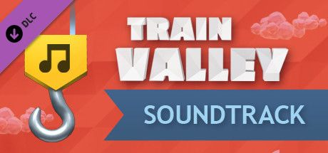 Clickable image taking you to the Steam store page for the Original Soundtrack DLC for Train Valley