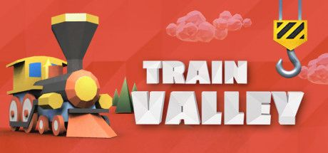 Clickable image taking you to the DPSimulation page for Train Valley