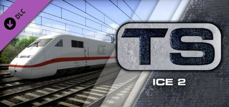 Clickable image taking you to the DPSimulation page for the DB ICE 2 EMU Add-On DLC for Train Simulator