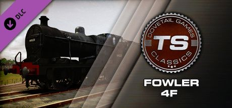 Fowler 4F Loco Add-On