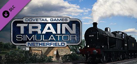 Clickable image taking you to the DPSimulation page for the Netherfield: Nottingham Network Route Add-On DLC for Train Simulator