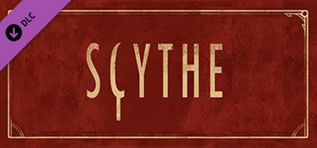 Clickable image taking you to the Steam store page for the Scythe DLC for Tabletop Simulator