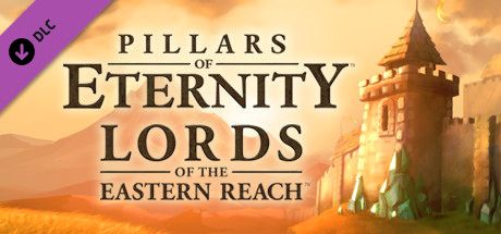 Clickable image taking you to the Steam store page for the Pillars of Eternity: Lords of the Eastern Reach DLC for Tabletop Simulator