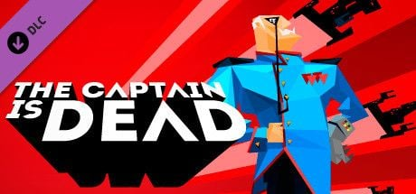 Clickable image taking you to the Steam store page for the Captain Is Dead DLC for Tabletop Simulator