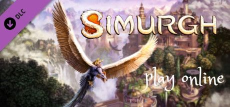 Clickable image taking you to the Steam store page for the Simurgh DLC for Tabletop Simulator