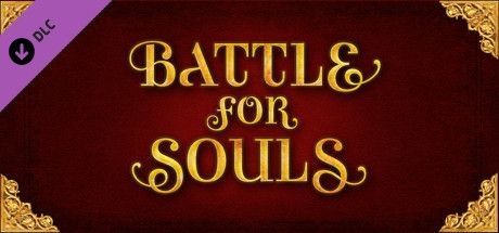 Clickable image taking you to the Steam store page for the Battle For Souls DLC for Tabletop Simulator