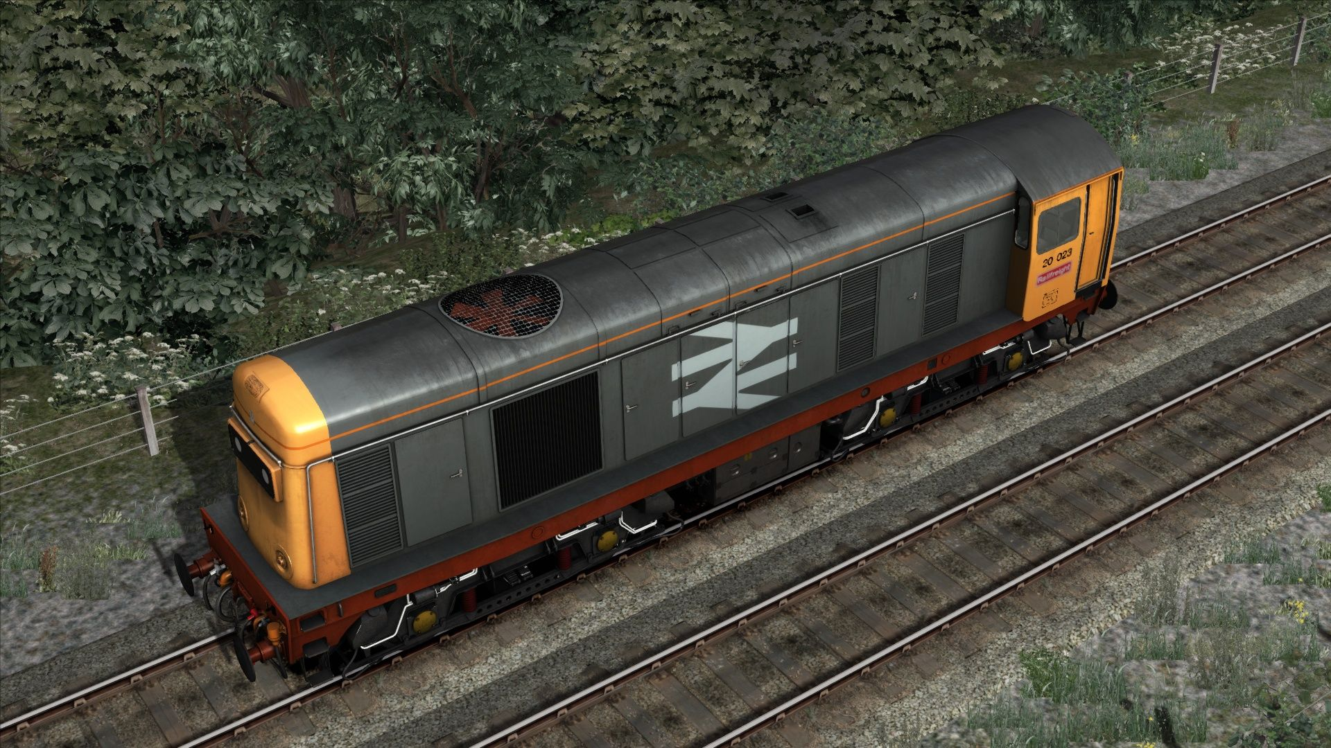 RF203