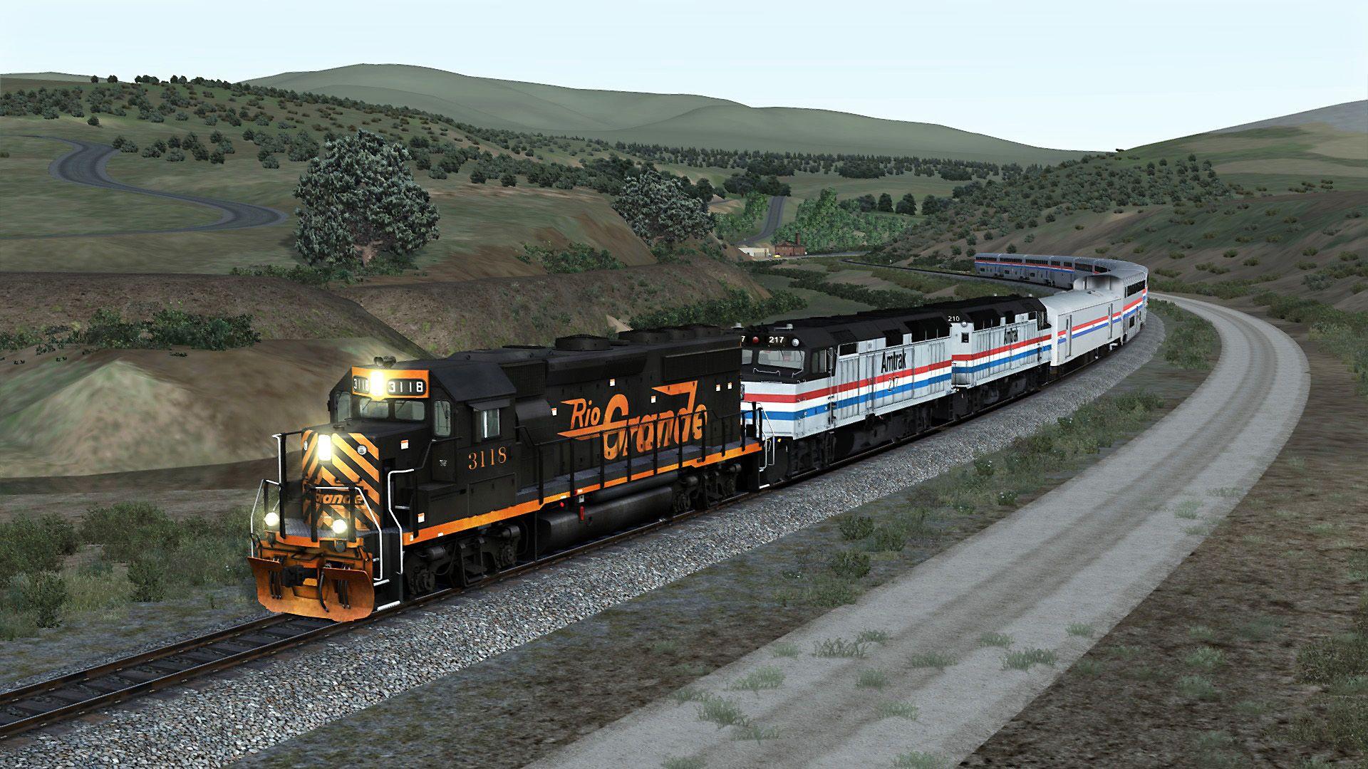 GP40SP012