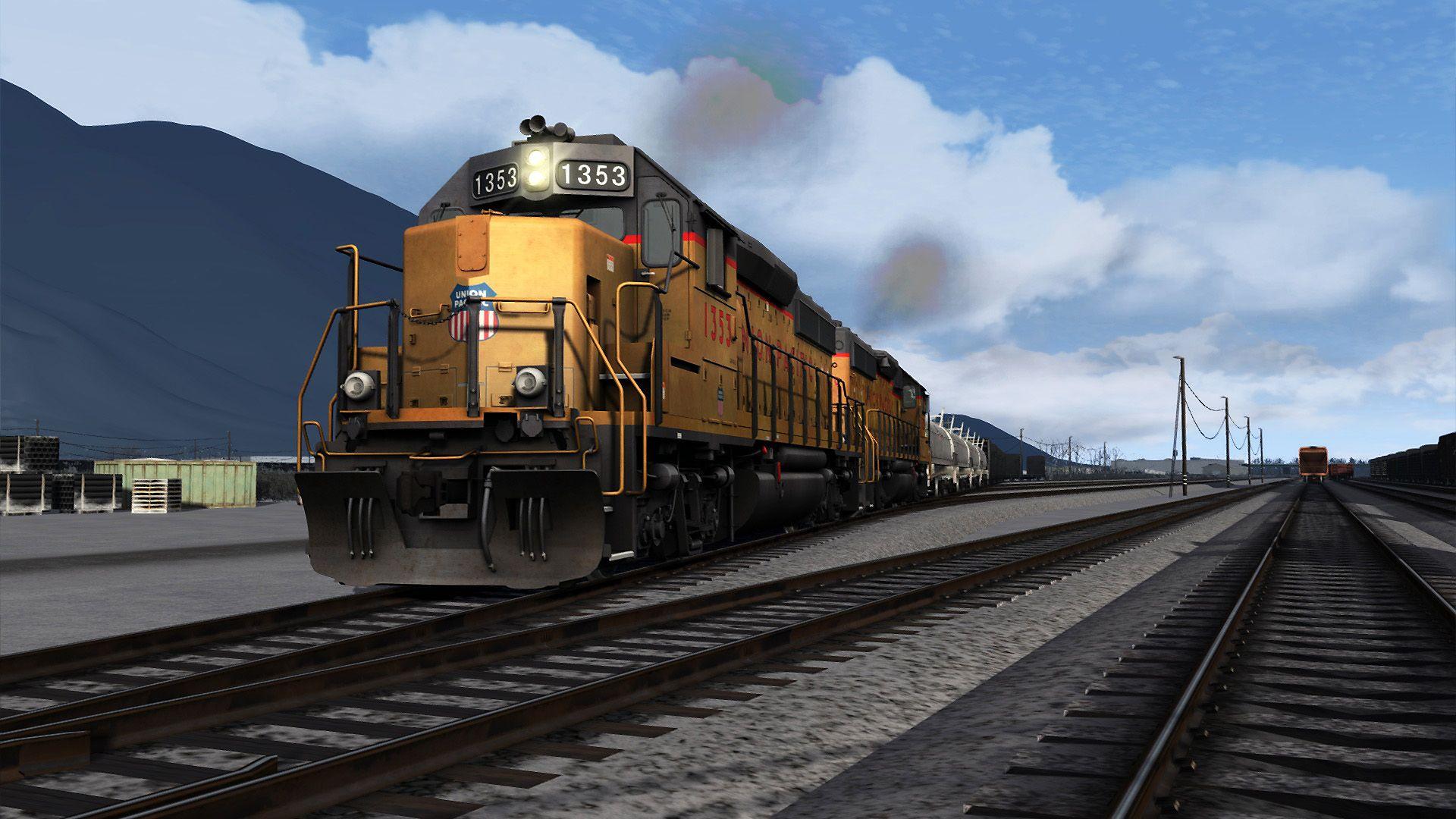 GP40SP013