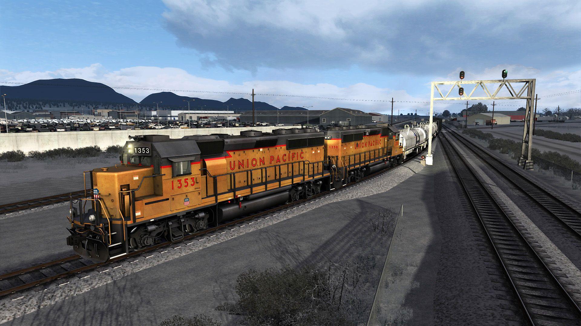 GP40SP015
