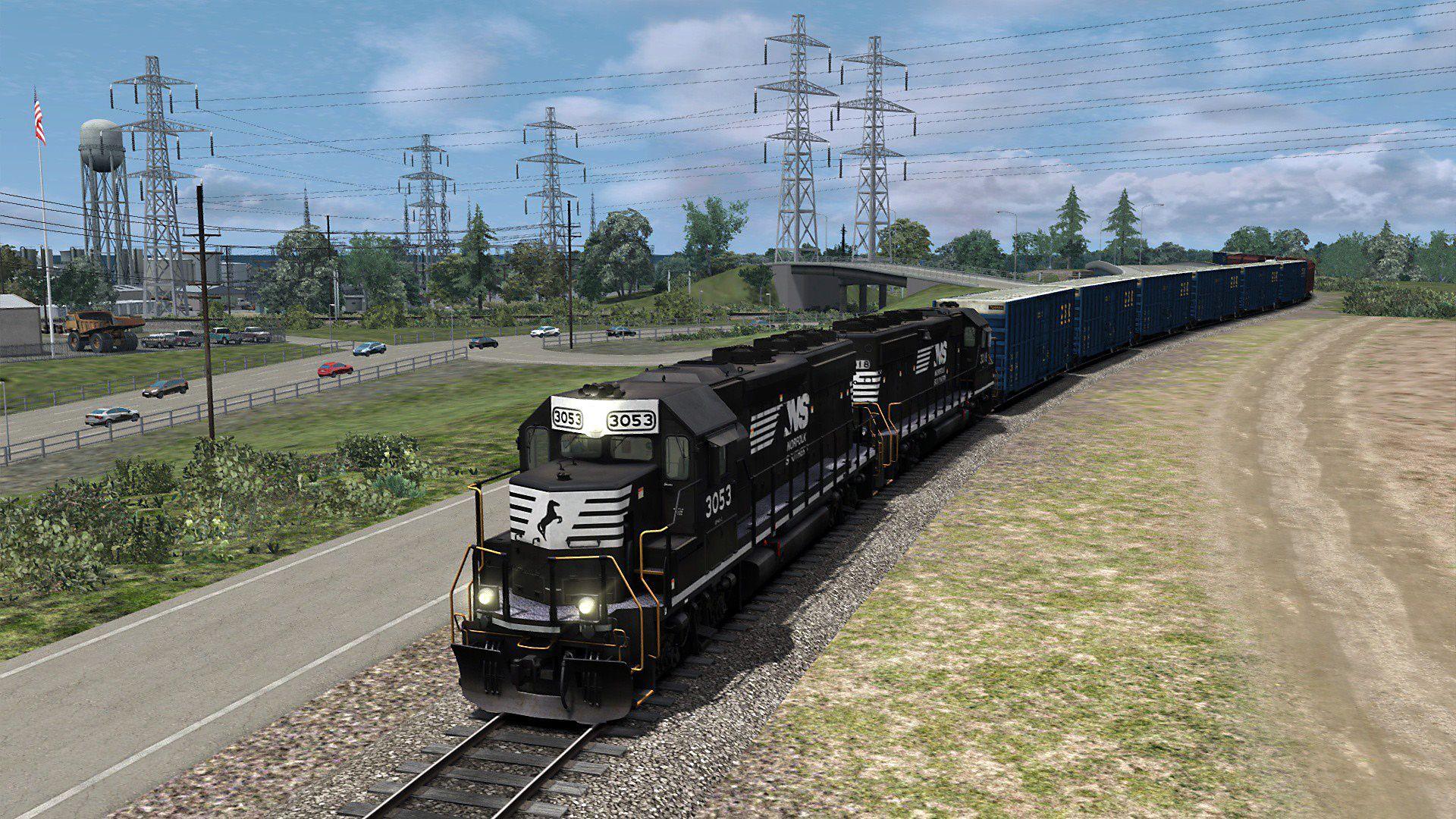 GP40SP022