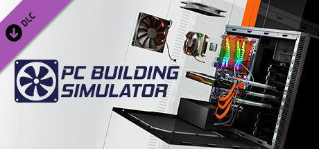 Clickable image taking you to the Steam store page for the Razer Workshop DLC for PC Building Simulator