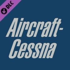 Clickable image taking you to the Cessna Aircraft section of the Flight Simulator X DLC directory