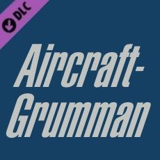 Clickable image taking you to the Grumman Aircraft section of the Flight Simulator X DLC directory