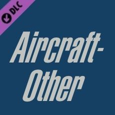 Clickable image taking you to the Other Aircraft section of the Flight Simulator X DLC directory