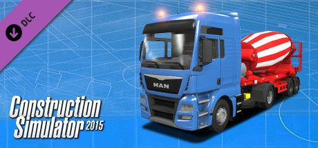 Clickable image taking you to the Green Man Gaming store page for the Liebherr HTM 1204 ZA DLC for Construction Simulator 2015