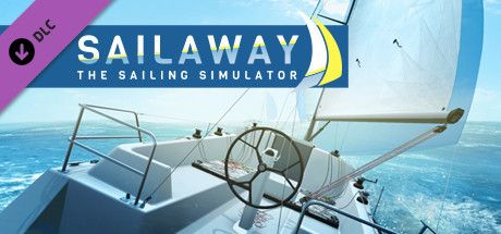 Clickable image taking you to the Steam store page for the Sailaway - World Editor DLC for Sailaway - The Sailing Simulator