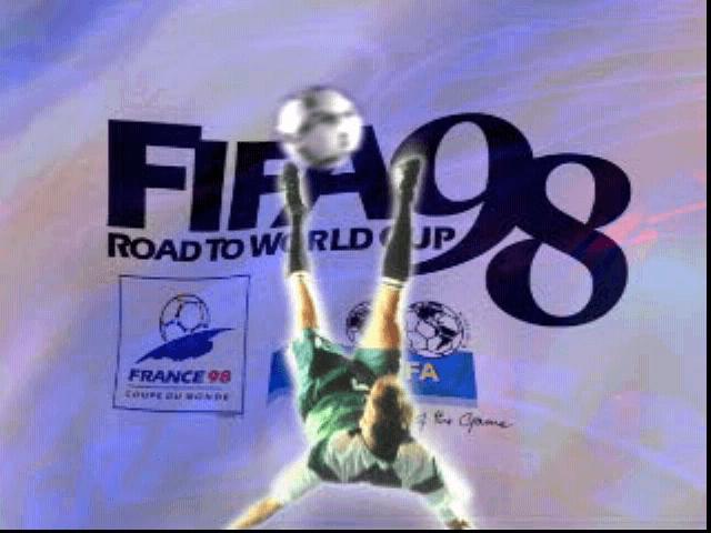 FIFA981