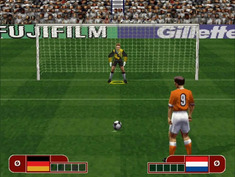 FIFA983