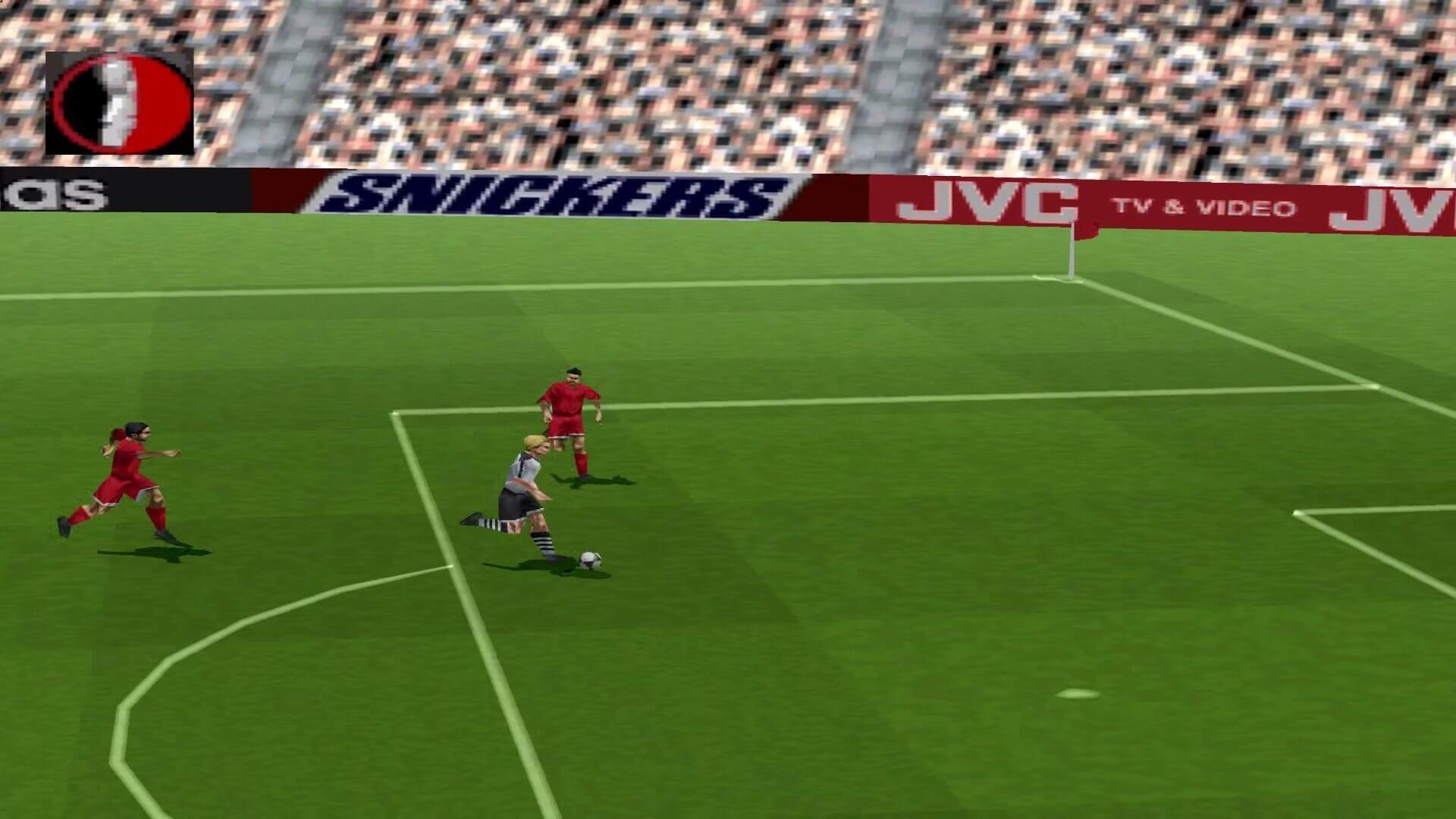 FIFA984