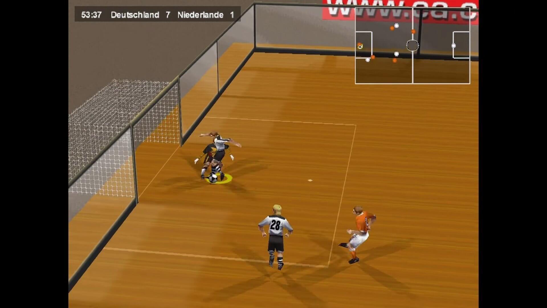 FIFA985