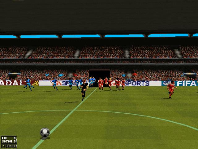 FIFA962