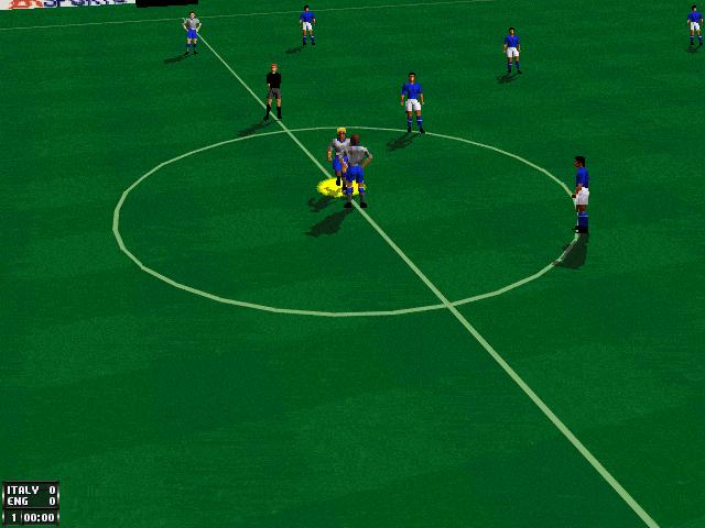 FIFA963