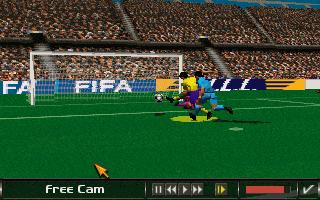 FIFA964