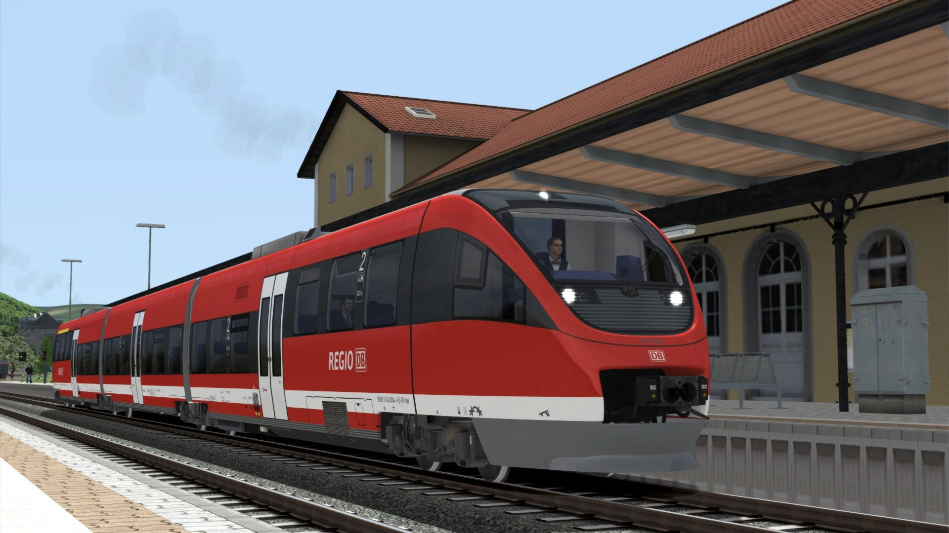 DB6434