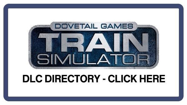 Clickable image taking you to the Train Simulator DLC directory at DPSimulation