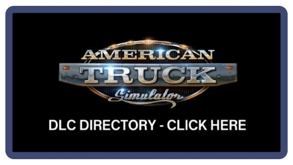 Clickable image taking you to the American Truck Simulator directory at DPSimulation