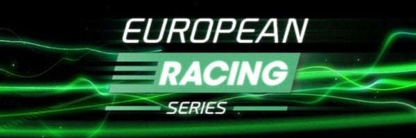 Clickable image taking you to the European Racing Series setup page for Motorsport Manager