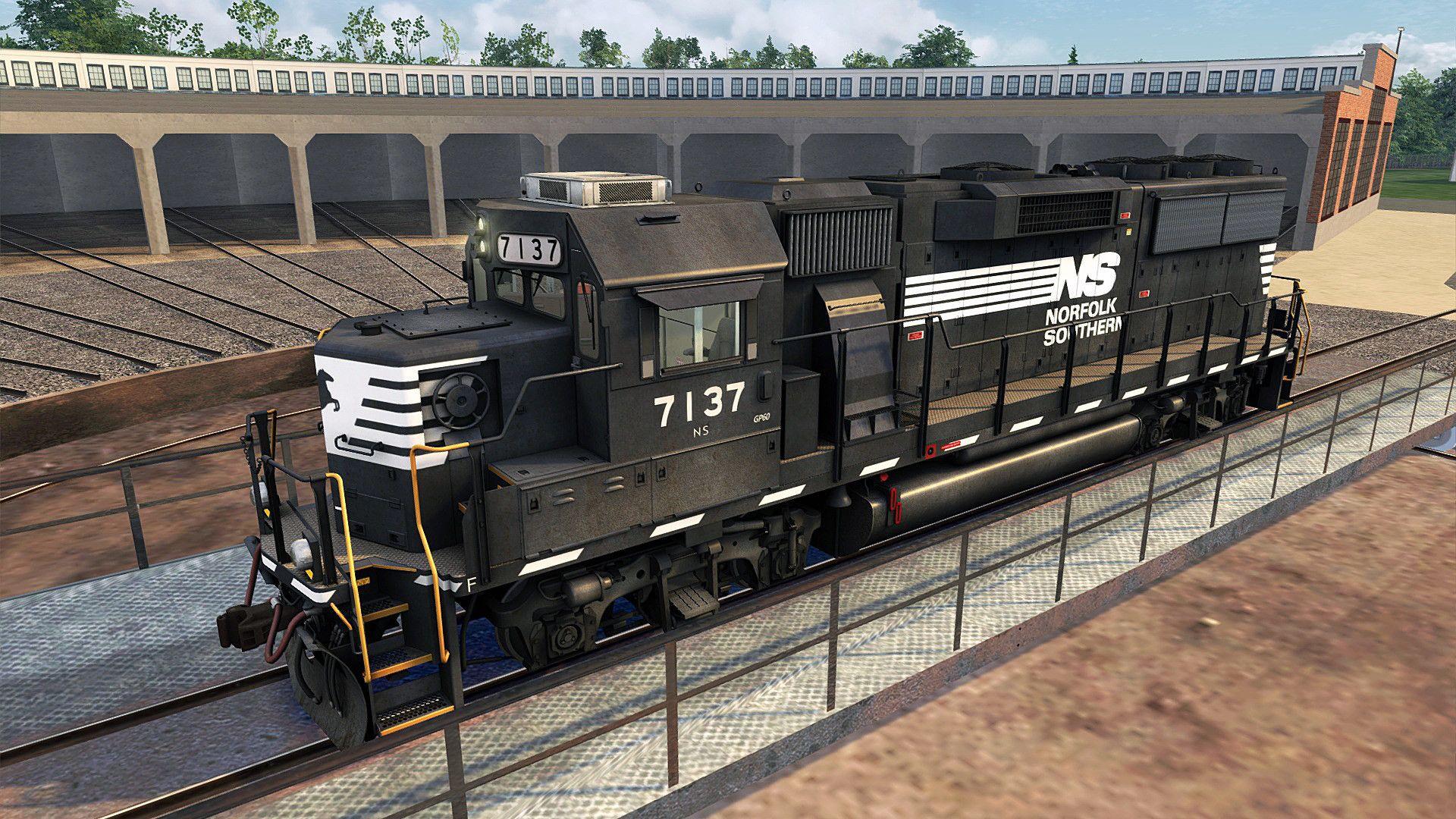 NSGP604