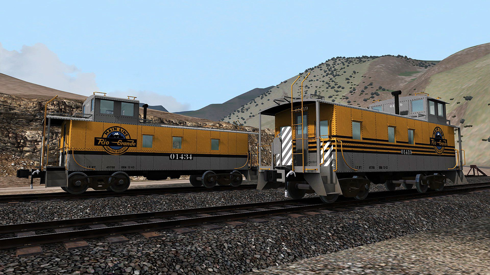 SW12003