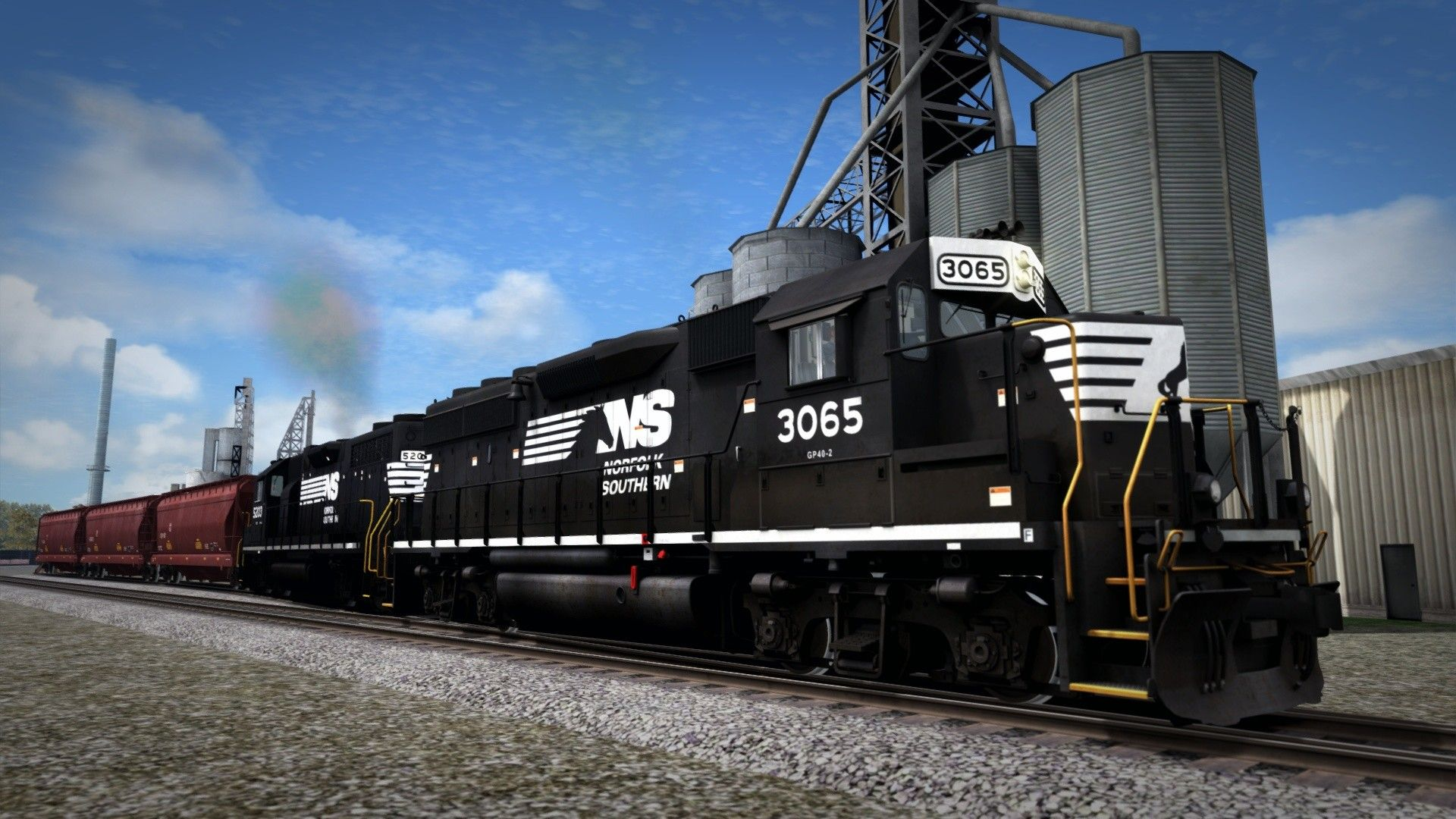 TS20204